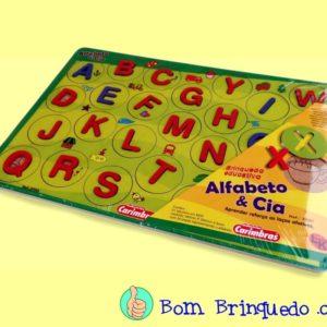 alfabeto e cia carimbras bom brinquedo