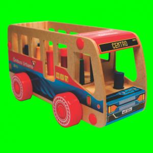 Ônibus Urbano Carimbras