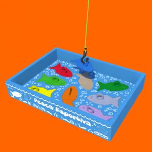 pesca esportiva carimbras