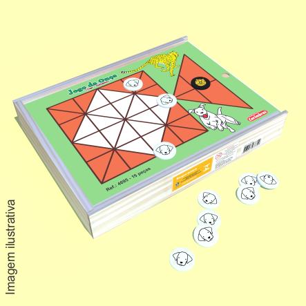 jogo da onça