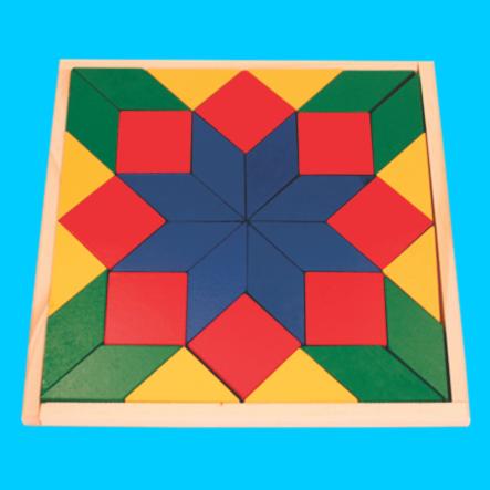 mosaico carimbras