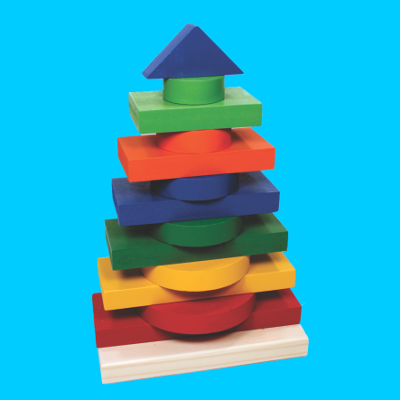 torre multi formas carimbras