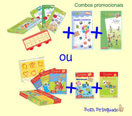 promoção criativo luk carimbras bambino