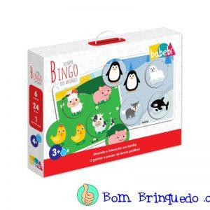 super bingo dos animais babebi
