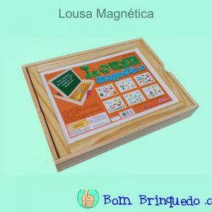 lousa magnetica carimbras bom brinquedo